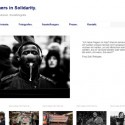PiS Homepage